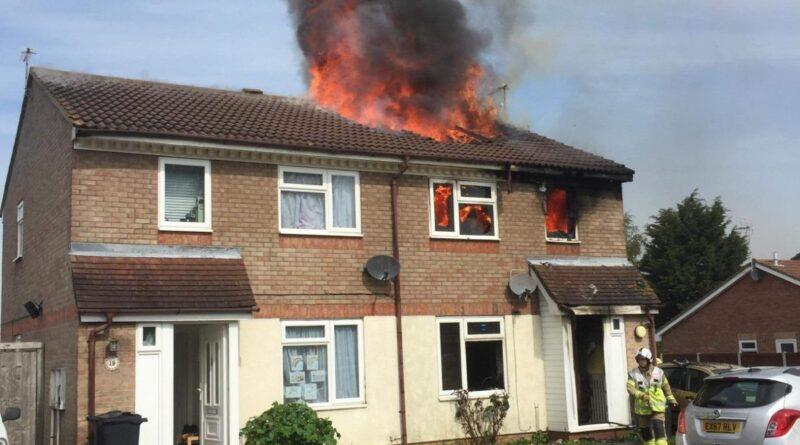 fire safety UK