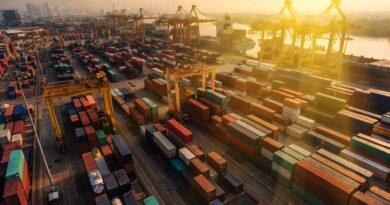 using logistics to improve business