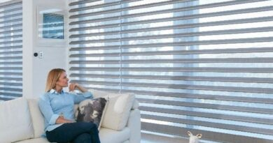 what to look out for when ordering blinds