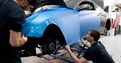 car wrapping FAQs