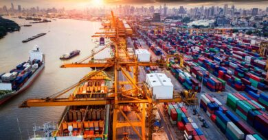 what is logistics in supply chain management